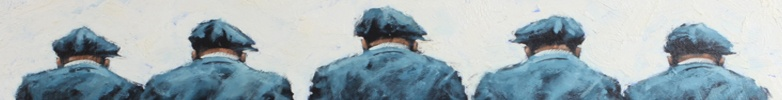 Alexander Millar Early Rare Prints 2003-2005