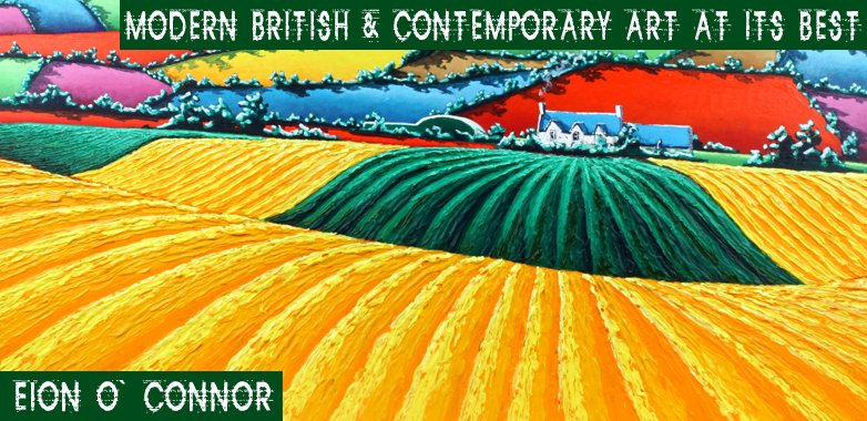 Other Modern British & Contemporary Art