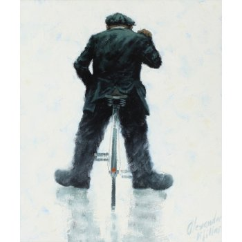 Alexander Millar Saddle Sore