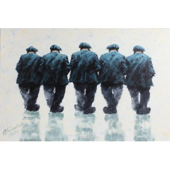 Alexander Millar The Famous Five