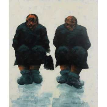 Alexander Millar Cheeky Girls