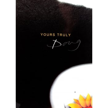 Doug Hyde Yours Truly Gift Set