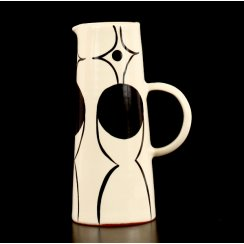 Terry Frost Design Ceramic Jug